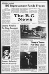 The B-G News January 9, 1968