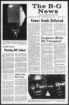 The B-G News January 10, 1968