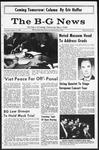 The B-G News January 11, 1968