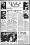 The B-G News January 12, 1968