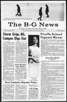 The B-G News January 16, 1968