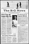 The B-G News January 16, 1968
