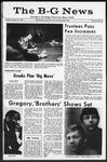 The B-G News February 13, 1968