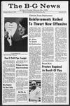 The B-G News February 14, 1968
