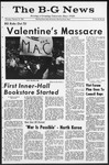 The B-G News February 15, 1968