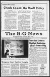 The B-G News February 20, 1968