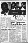 The B-G News February 21, 1968