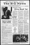 The B-G News February 22, 1968