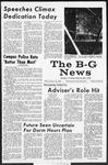 The B-G News February 23, 1968