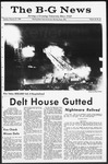 The B-G News February 27, 1968