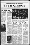 The B-G News March 5, 1968
