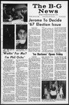 The B-G News March 26, 1968