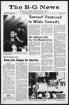 The B-G News March 28, 1968