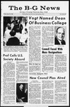 The B-G News March 29, 1968