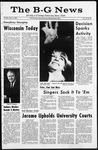 The B-G News April 2, 1968