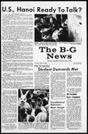 The B-G News April 4, 1968