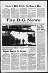 The B-G News April 17, 1968