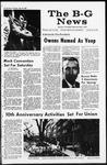 The B-G News April 18, 1968