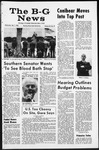 The B-G News May 1, 1968