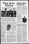 The B-G News May 1, 1968
