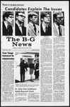 The B-G News May 3, 1968
