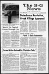The B-G News May 14, 1968