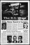 The B-G News May 19, 1968