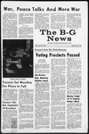 The B-G News May 24, 1968