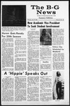The B-G News June 27, 1968