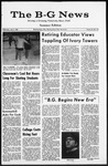 The B-G News July 3, 1968