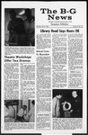 The B-G News July 11, 1968