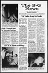 The B-G News July 18, 1968