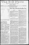 The B-G News July 25, 1968
