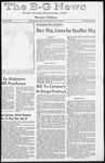 The B-G News July 25, 1968