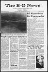 The B-G News August 15, 1968