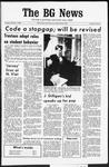The BG News October 1, 1968