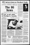 The BG News October 2, 1968