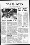 The BG News October 3, 1968