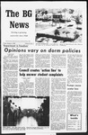 The BG News October 4, 1968
