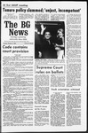 The BG News October 8, 1968