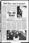 The BG News October 9, 1968