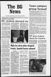 The BG News October 10, 1968
