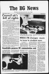 The BG News October 11, 1968