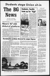 The BG News October 29, 1968