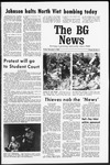 The BG News November 1, 1968