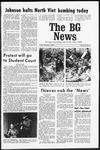 The BG News November 1, 1968