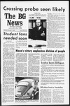 The BG News November 7, 1968