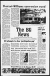 The BG News November 12, 1968