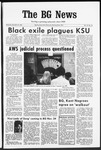 The BG News November 20, 1968