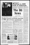 The BG News November 22, 1968